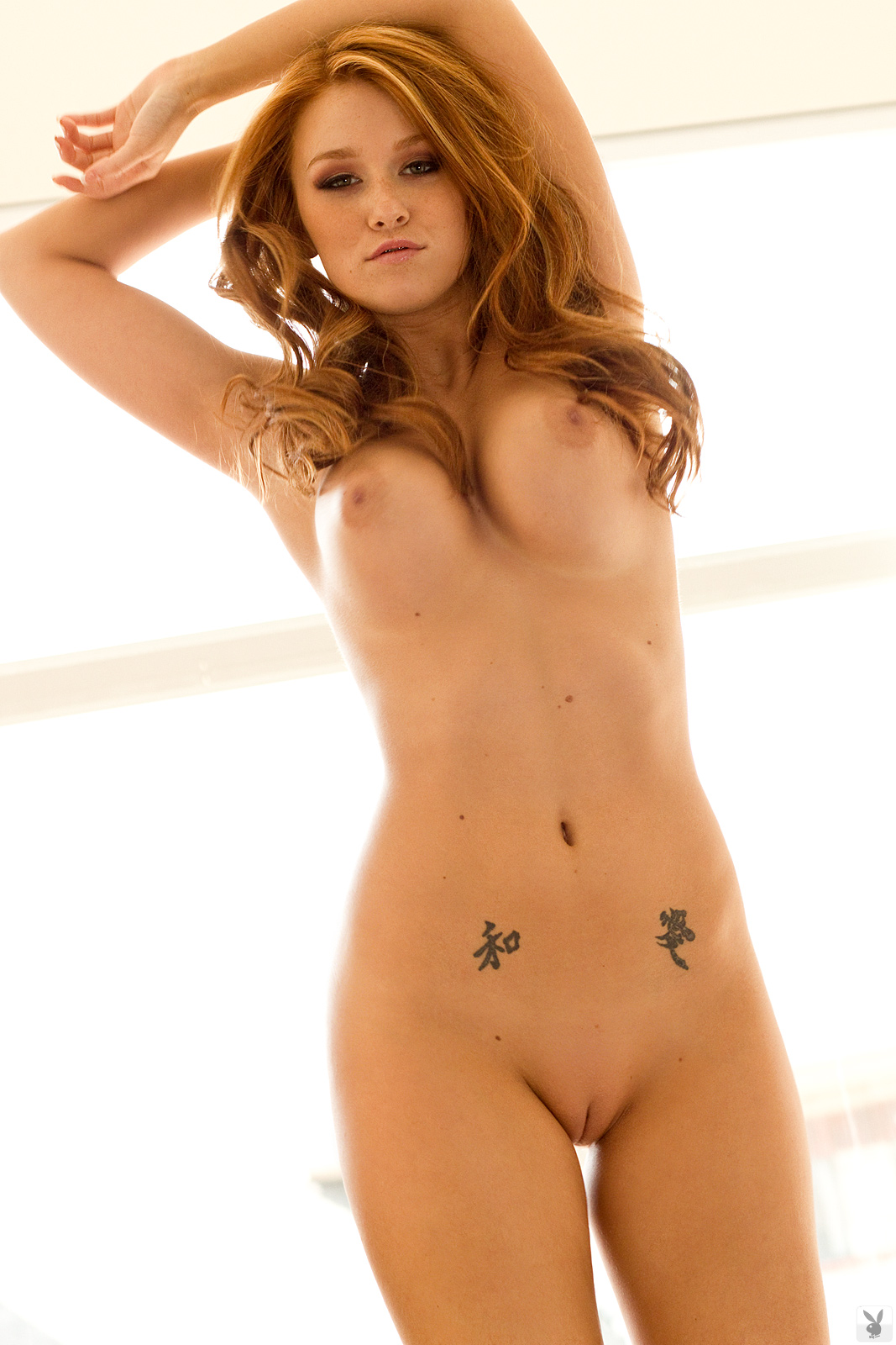 Leanna Decker Cyber Girl Of The Week July
