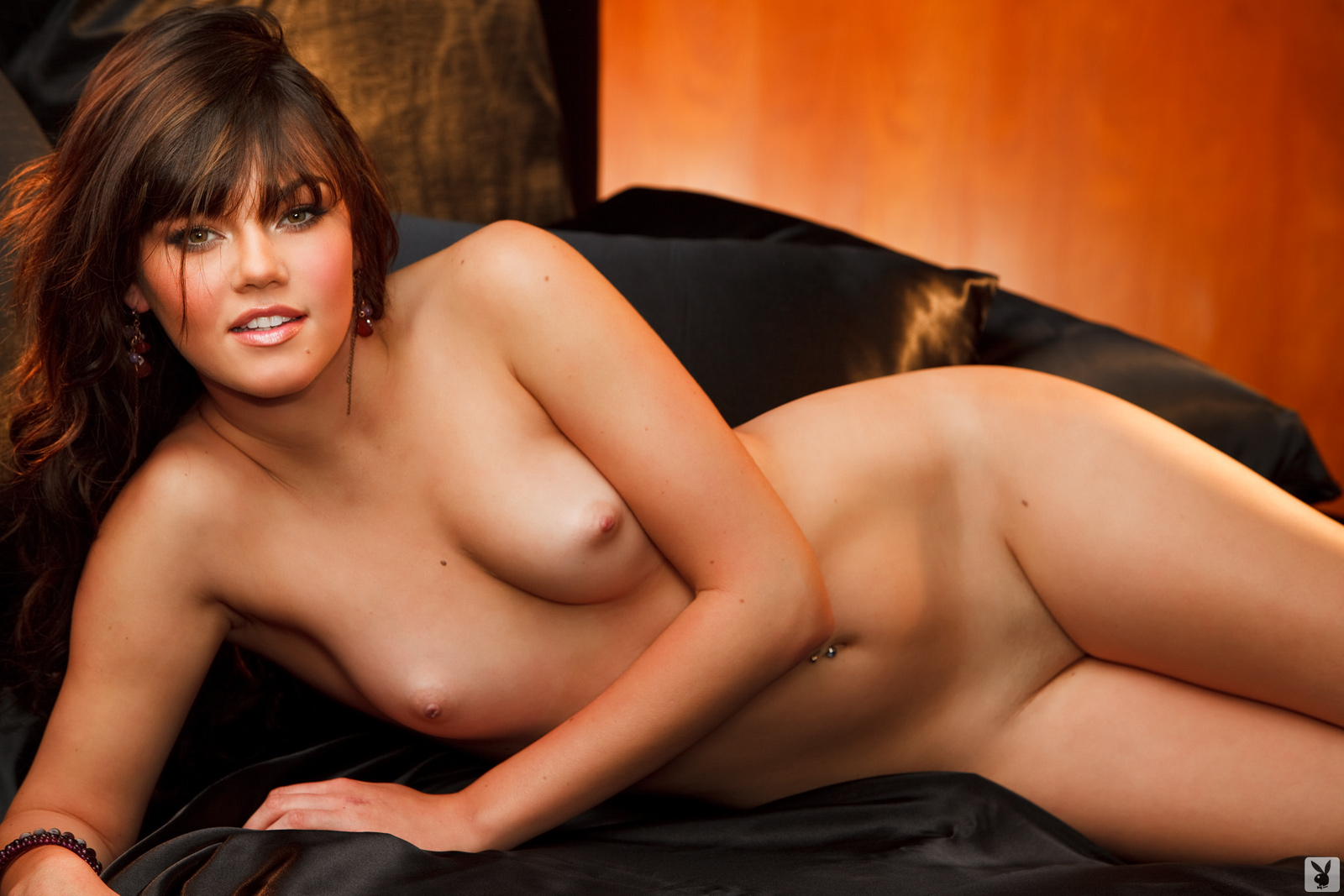 Sexy Furry Female Naked