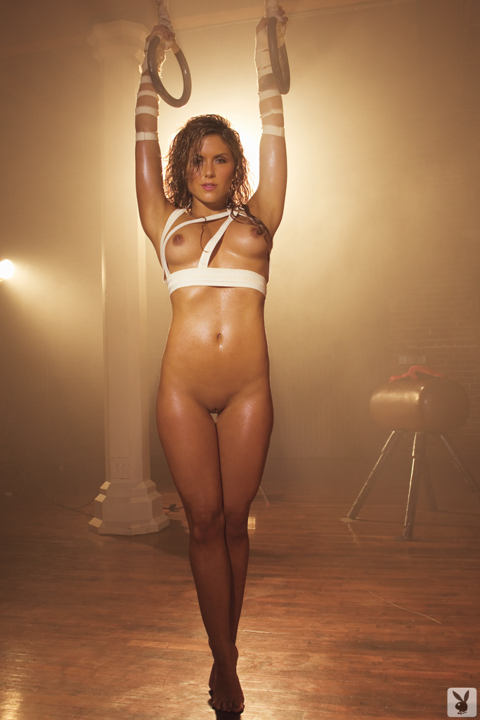Naked pictures of mma girls