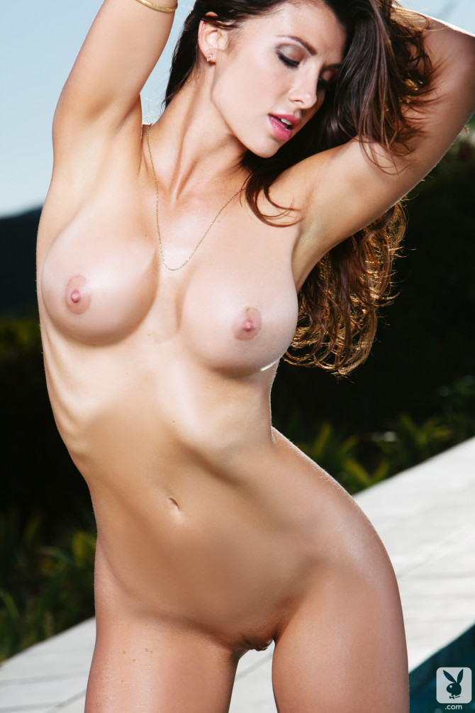 casey-connelly-takes-it-all-off-by-the-pool-playboy-cybergirl-19