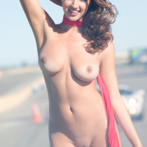 Nude image of Alyssa Arce, Playboy Playmate of the month (6)