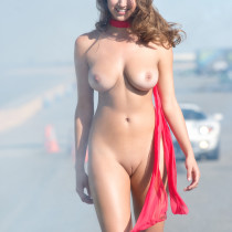 Nude image of Alyssa Arce, Playboy Playmate of the month (2)