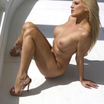 Nude images of Edina Pantinchin (4)