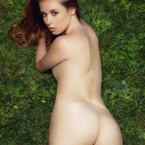 cristy-nicole-nude-naked-outdoors-10