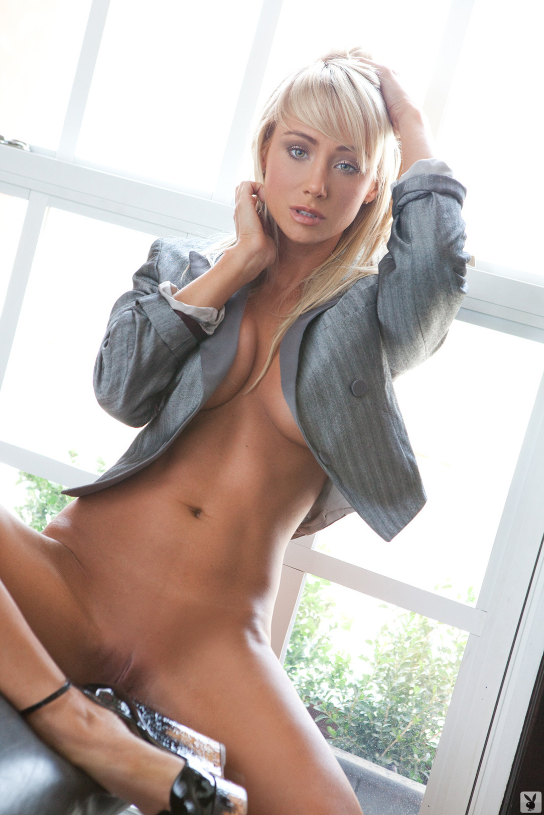 Sara Jean Underwood Is a Woman We Love - Esquire