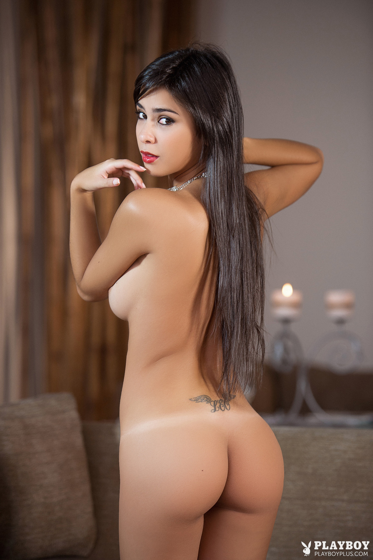 Free Nude Latina Photos