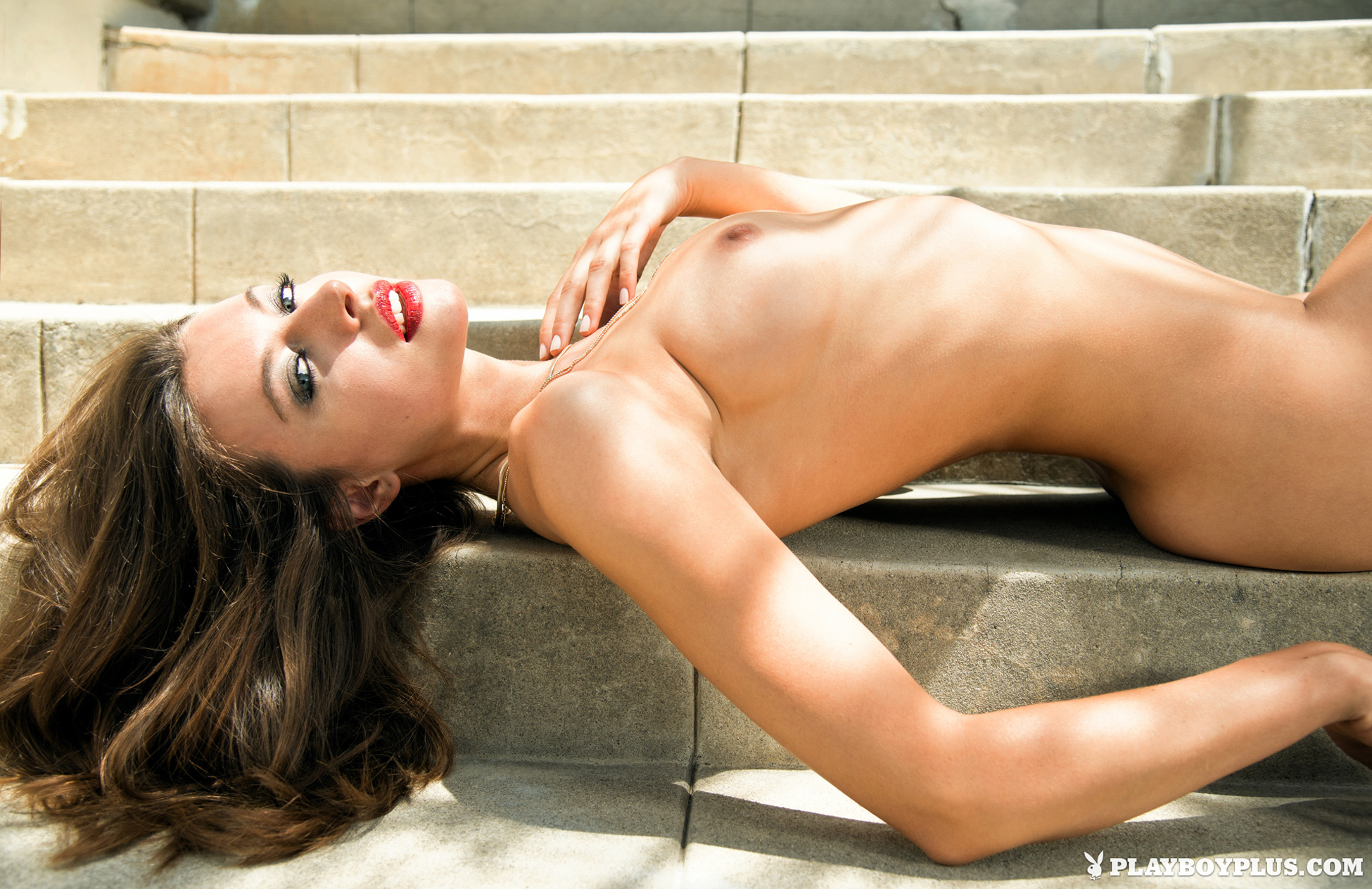 Nude glamour models wendy june